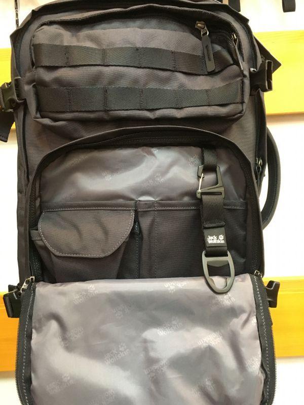 Waist 32 Pack Trt Jack Backpackbr Wolfskin Packs IW2YED9H